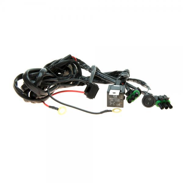 Baja - Kabelsatz für S8 / XL80