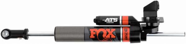 FOX - ATS 2.0 Lenkungsdämpfer 24 - Fach für Wrangler JL ab 2018