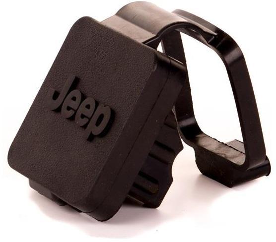 MOPAR - Abdeckung für Einschubaufnahme mit Jeep Logo
