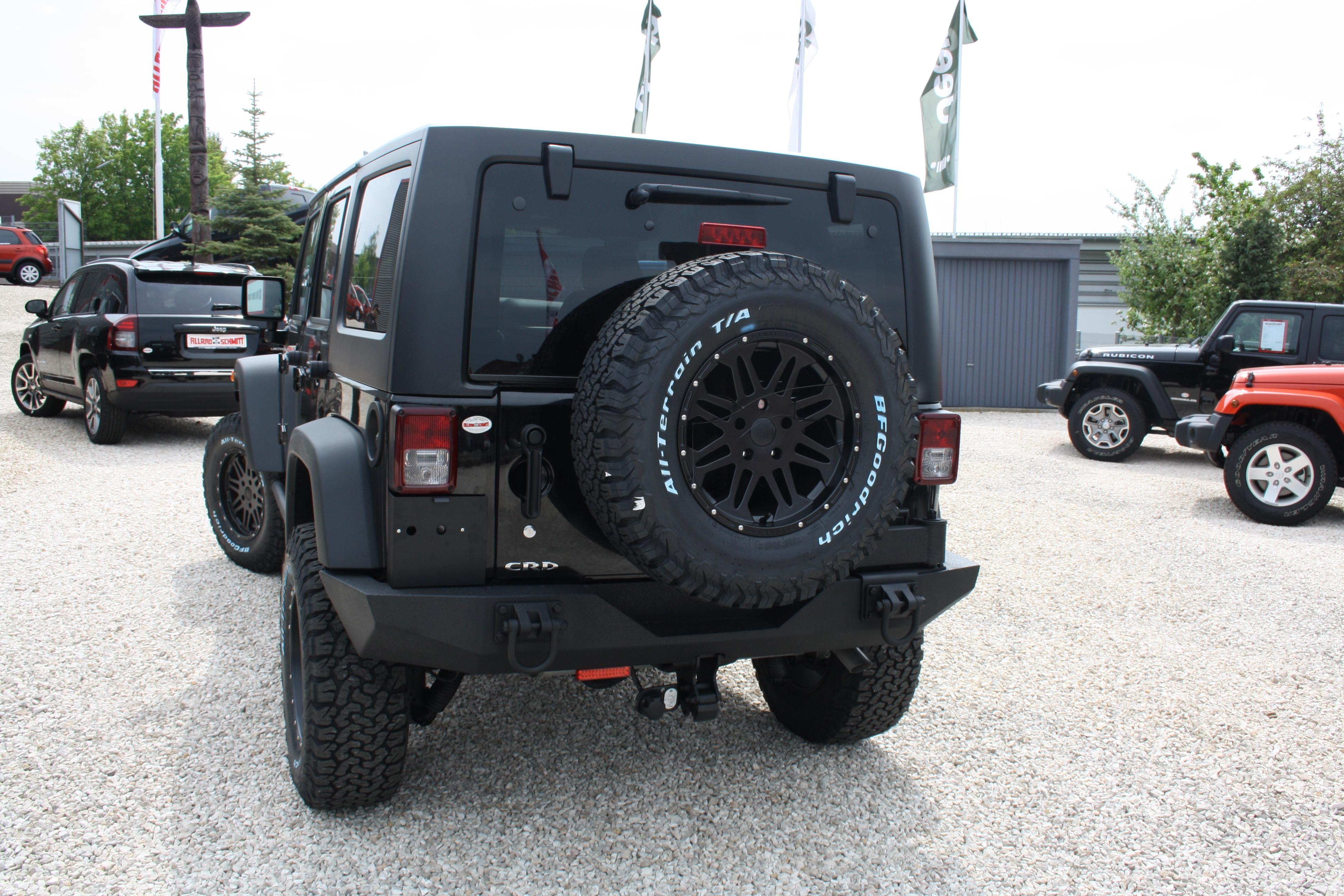 kennzeichenhalter f r jeep wrangler jk online kaufen allrad schmitt professional offroad shop. Black Bedroom Furniture Sets. Home Design Ideas