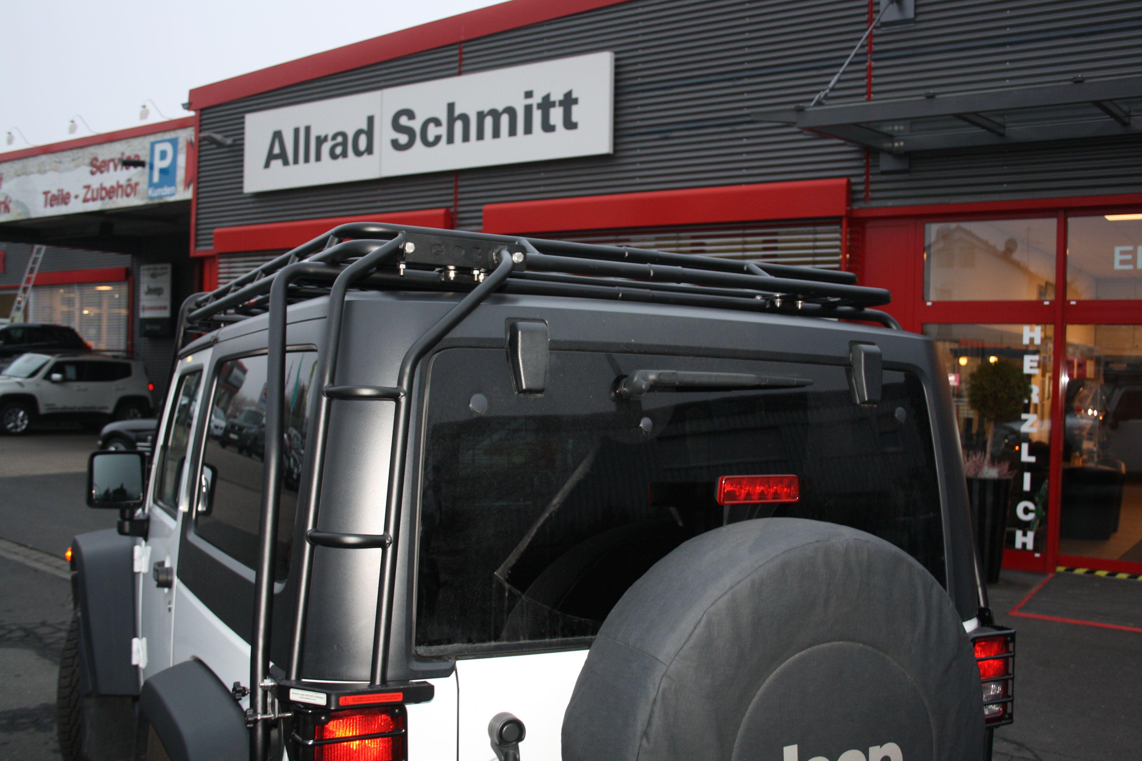 Gobi Dachgep 228 Cktr 228 Ger Online Kaufen Allrad Schmitt
