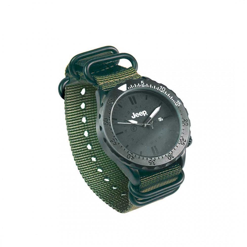 Jeep Uhr online kaufen >> | Offroad Shop