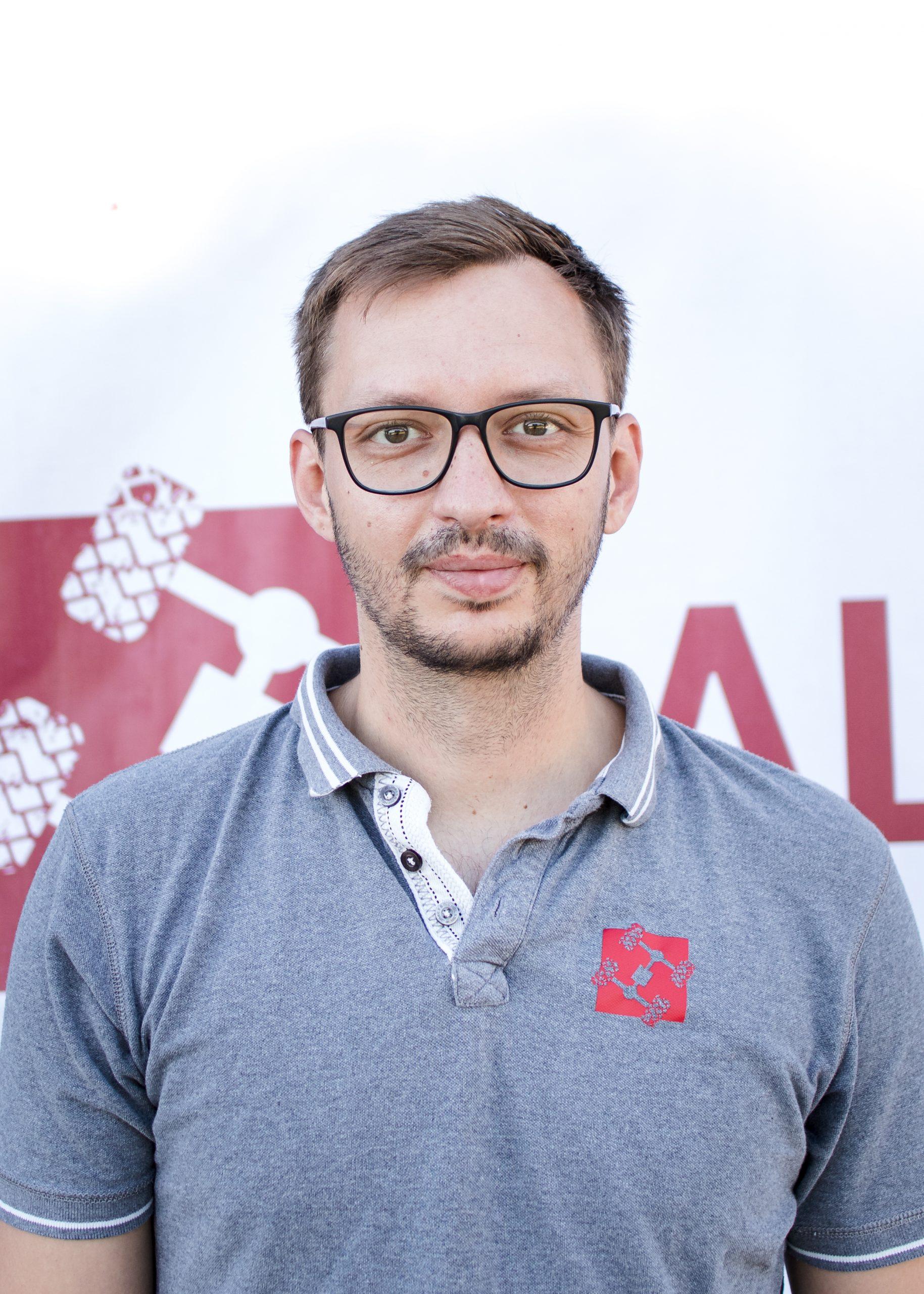 Tobias Ruppert